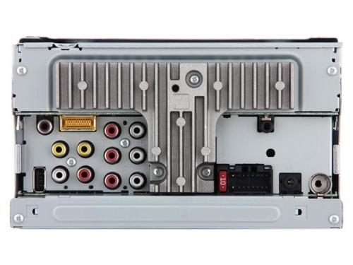 Автомагнитола Pioneer AVH-X1800DVD, вид 2
