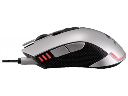 Мышка COUGAR 530M Silver USB, вид 5