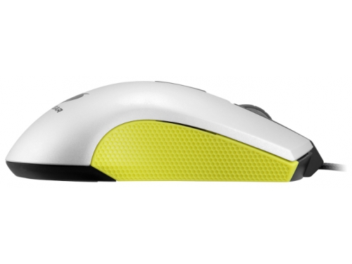 Мышка COUGAR 230M White-Yellow USB, вид 4