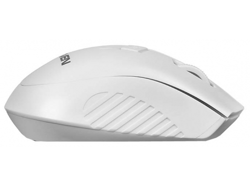 Мышка Sven RX-325 Wireless White USB, вид 2