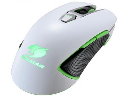 ����� COUGAR 450M White USB, ��� 5