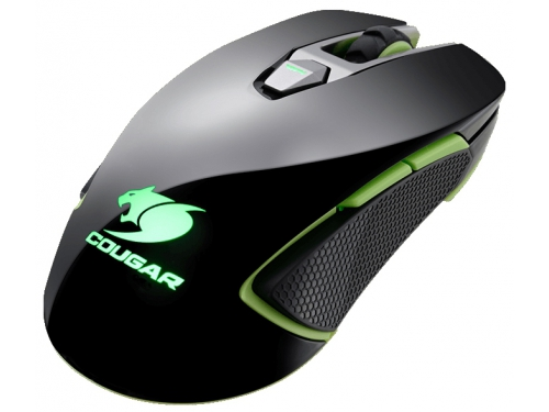 Мышка Cougar 450M Black, вид 5