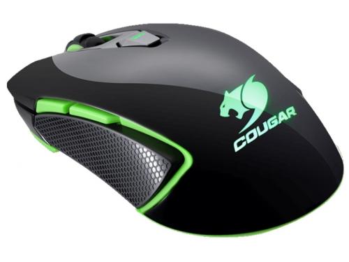 Мышка Cougar 450M Black, вид 6