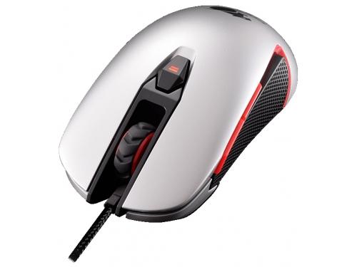 Мышка COUGAR 400M Silver USB, вид 2