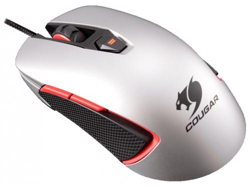 Мышка COUGAR 400M Silver USB, вид 6