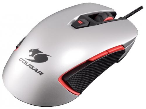 Мышка COUGAR 400M Silver USB, вид 7