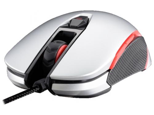 Мышка COUGAR 400M Silver USB, вид 8