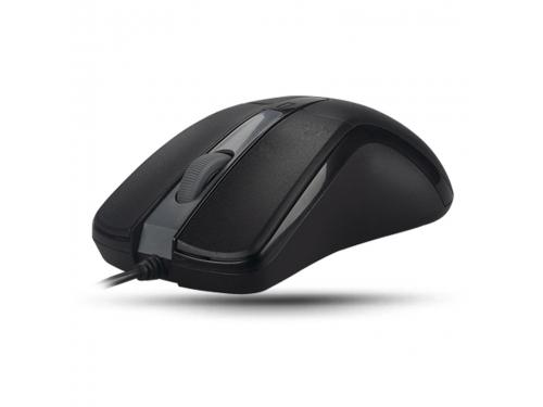 Мышь Rapoo N1162 Black USB, вид 1