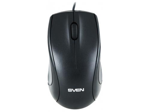 Мышка Sven RX-150 Black USB, вид 2