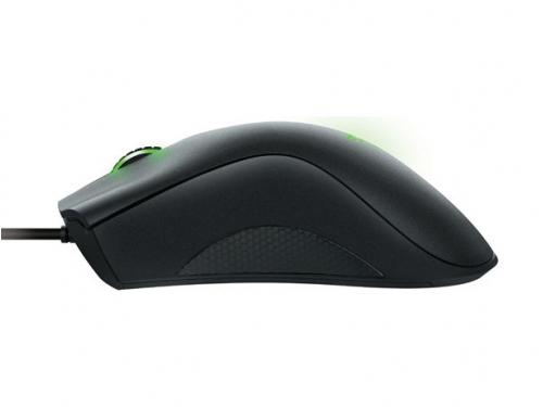 Мышка Razer DeathAdder 3500, USB, чёрная, вид 4