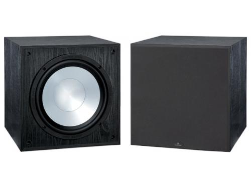 Акустическая система Сабвуфер Monitor Audio MRW-10 Bl Oak, вид 1