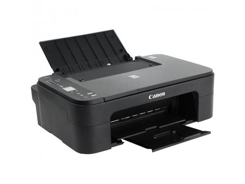 МФУ Canon PIXMA TS3140, Черное, вид 1