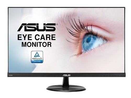 Монитор Asus VP249H, черный, вид 1