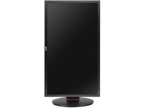 Монитор Acer XF240Hbmjdpr, Черно-оранжевый, вид 3