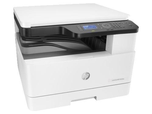 МФУ HP LaserJet MFP M436n (настольное), вид 2