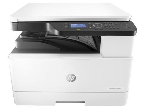 МФУ HP LaserJet MFP M436n (настольное), вид 3