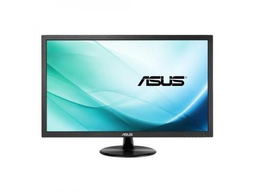 Монитор Asus VP228DE, Чёрный, вид 1