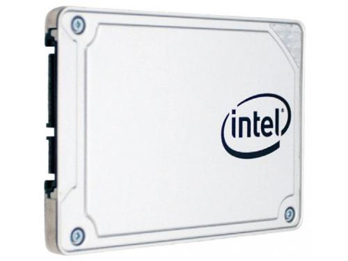 SSD-накопитель Intel SSDSC2KW256G8X1 256GB (SSD), вид 1