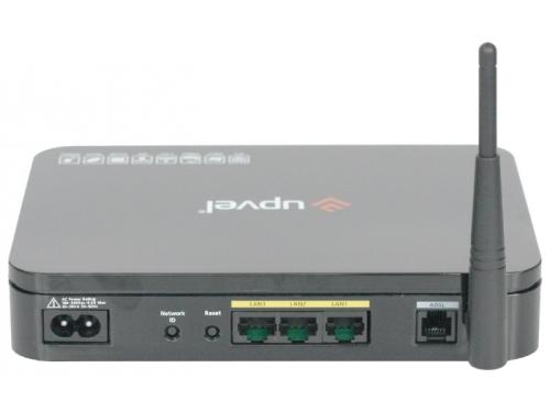 Модем ADSL-WiFi Upvel UR-203AWP, вид 2