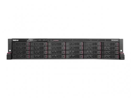 ������ Lenovo ThinkServer RD650 70D2 (70D2001NEA), ��� 1