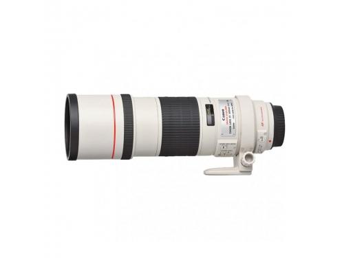 Объектив для фото Canon EF 300mm f/4L IS USM (2530A017), вид 1