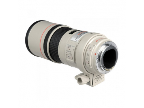 Объектив для фото Canon EF 300mm f/4L IS USM (2530A017), вид 2