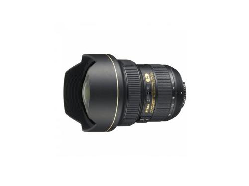 Объектив для фото Nikon 14-24 mm f/2.8G ED AF-S Nikkor, вид 1