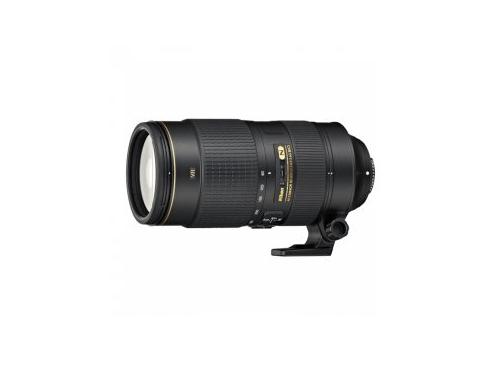 Объектив для фото Nikon 80-400 mm f/4.5-5.6G ED VR AF-S NIKKOR, вид 1