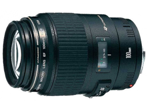 �������� ��� ���� Canon EF 100mm f/2.8 Macro USM (4657A011), ��� 1