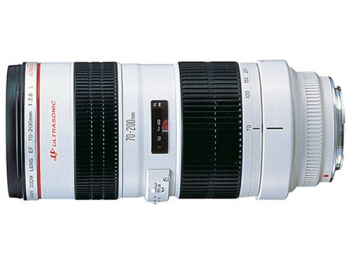 Объектив для фото Canon EF 70-200mm f/2.8L USM (2569A018), вид 1