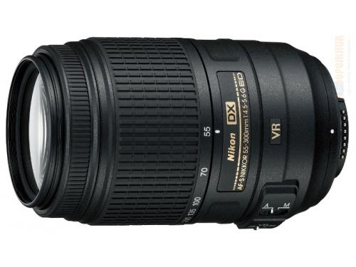 �������� ��� ���� Nikon 55-300 mm f/4.5-5.6G ED DX VR AF-S Nikkor, ��� 2