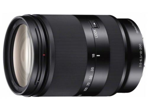 �������� ��� ���� Sony 18-200mm f/3.5-6.3 E LE (SEL-18200LE), ��� 2