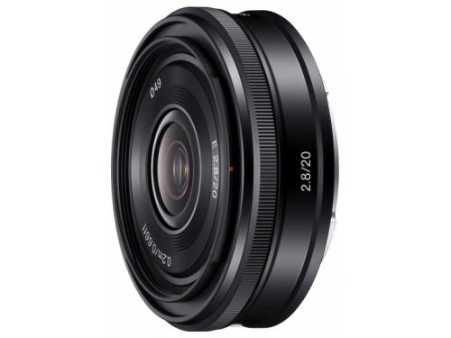 �������� ��� ���� �������� Sony 20mm f/2.8 (SEL-20F28), ��� 2