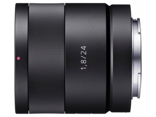Объектив для фото Sony Carl Zeiss Sonnar T*24mm f/1.8 ZA E (SEL-24F18Z), вид 2