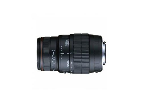 Объектив для фото Sigma AF 70-300mm f/4-5.6 DG MACRO для Nikon, вид 1