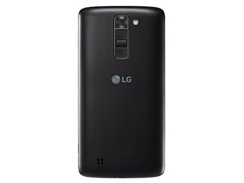 Смартфон LG K7 X210DS 8Gb Черный, вид 2