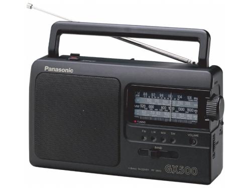 ������������� Panasonic RF-3500E9-K, ��� 2