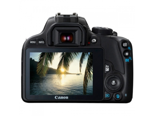 �������� ����������� Canon EOS 100D 18-55DC Black Kit, ��� 7