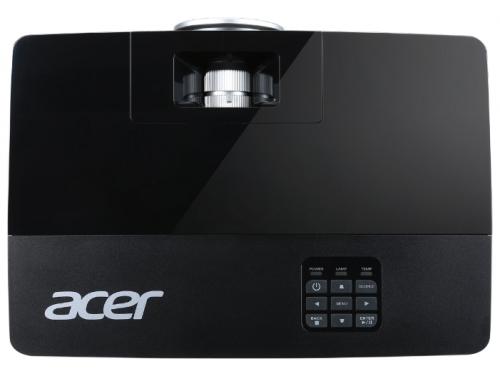Мультимедиа-проектор Acer P1285B, вид 3