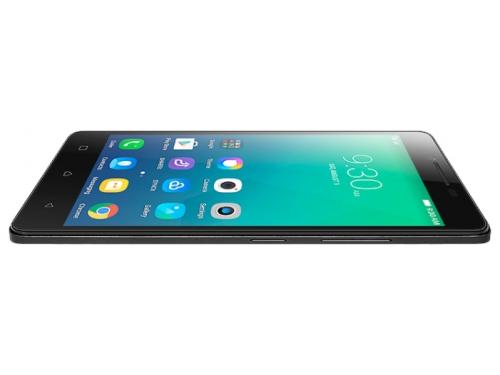 Смартфон Lenovo A6010 Plus LTE 16 GB чёрный, вид 6