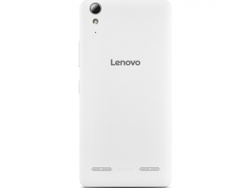Смартфон Lenovo A6010 Plus LTE 16GB белый, вид 3