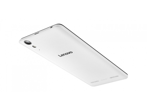 Смартфон Lenovo A6010 Plus LTE 16GB белый, вид 4