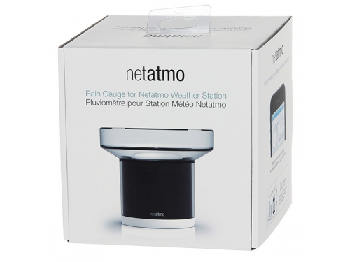 Метеостанция Smart home Netatmo Rain Gauge, вид 3