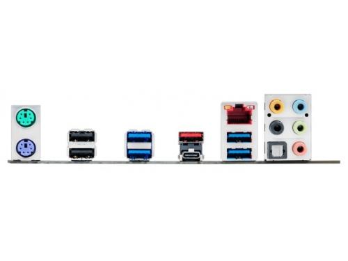 Материнская плата ASUS E3 PRO GAMING V5 Soc-1151 C232 DDR4 ATX SATA3  LAN-Gbt USB3.1, вид 3