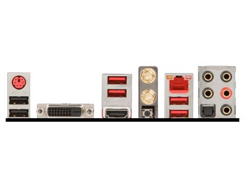 ����������� ����� MSI Z170A TOMAHAWK AC Soc-1151 Z170 DDR4 ATX SATA3  LAN-Gbt USB3.0 DVi/VGA/HDMI Wi-Fi, ��� 3