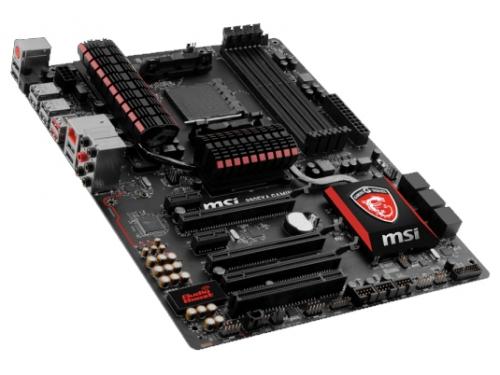 ����������� ����� MSI 990FXA GAMING, ��� 2