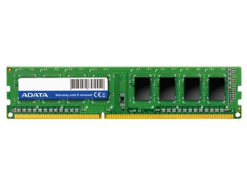 Модуль памяти ADATA DDR4 2133 DIMM (AD4U2133W8G15-R(B)) 8Gb, вид 1