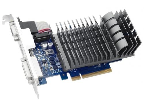Видеокарта GeForce ASUS GeForce GT 710 954Mhz PCI-E 2.0 2048Mb, вид 2