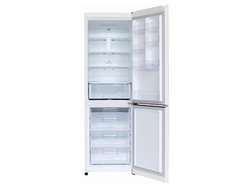 Холодильник LG GA-B379SMQL Серебристый, вид 2
