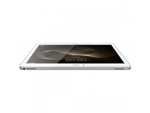 Планшет Huawei MediaPad M2 10.0 LTE 16Gb серебристый, вид 2